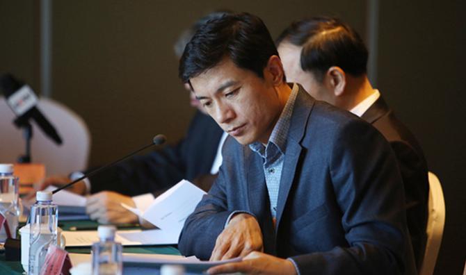 李彦宏:民营企业科技创新能力不比国企差