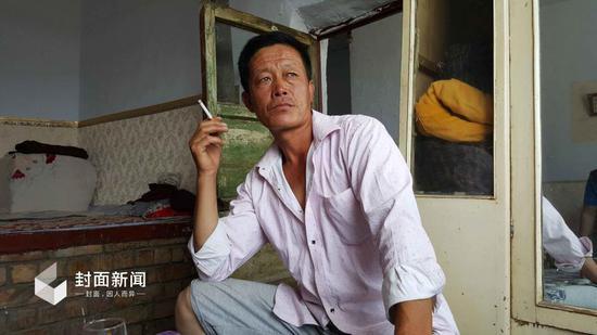 封面新闻-华西都市报记者 梁波 王国平 北京报道