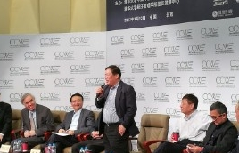 曹德旺:特朗普排挤中国制造 我不怕