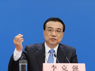 李克强:继续推进简政放权核心是转变政府职能