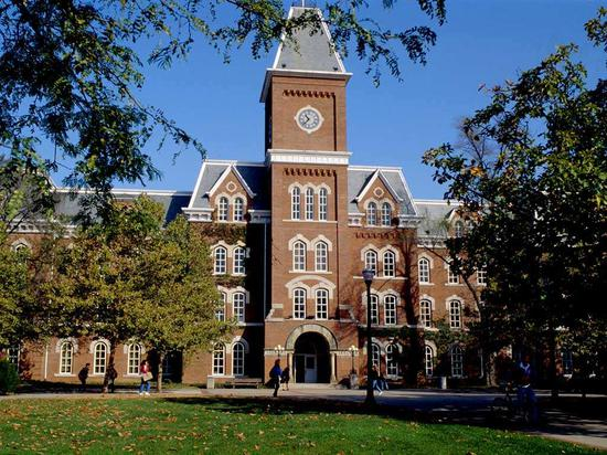 史密斯学院(资料图)
