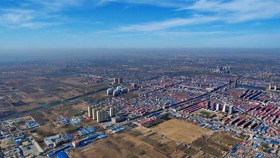 北京金港赛车公园