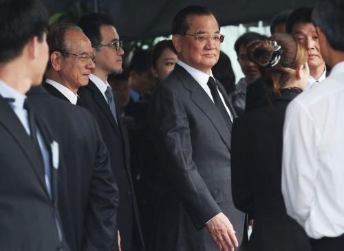 台湾退休警察夫妻非法吸金2亿台币 600多人受骗