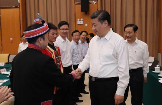 美媒:菲律宾总统访华渴望获数百亿美元投资