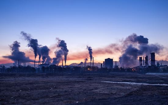 空气污染全球化:PM2.5在6天内从东亚传到美国