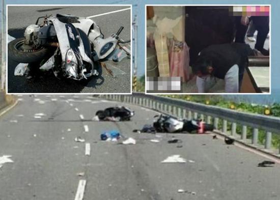 台湾酒驾累犯将领特殊车牌 同车乘客也要被罚款