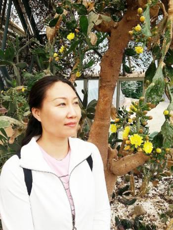 河南省检察院赵春玲:丰富的经历是她的财富