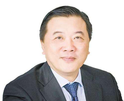 4月28日,上海,时值兴业银行发布2016年年报与2017年一季报,兴业银行行长陶以平接受了21世纪经济报道记者的专访。