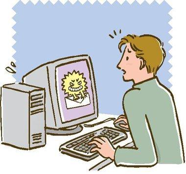 全球20万台电脑遭病毒勒索 周一灾情料加重