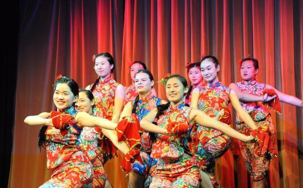 汉语桥世界大学生中文比赛德国区预选赛