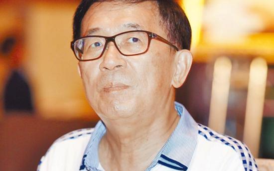 科协原党组书记受贿近1个亿 一审被判无期