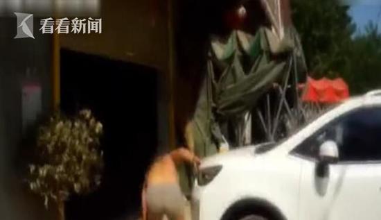 北京金港国际赛车场近期活动