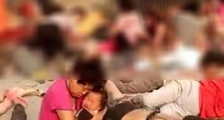 江苏徐州一幼儿园疑发生爆炸正值放学多人受伤