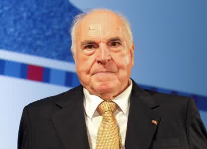 快讯!德国前总理赫尔穆特·科尔去世 享年87岁