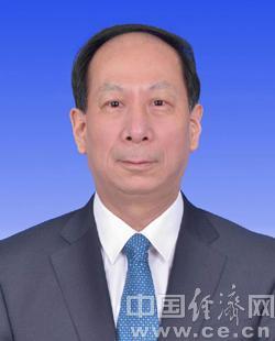 石泰峰当选宁夏回族自治区人大常委会主任