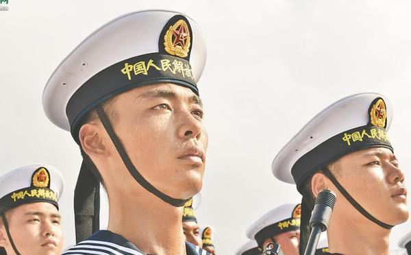一组图带你全方位领略驻香港部队风采