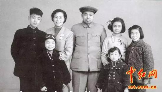 许世友上将夫人田普在京去世 享年93岁 享年 夫