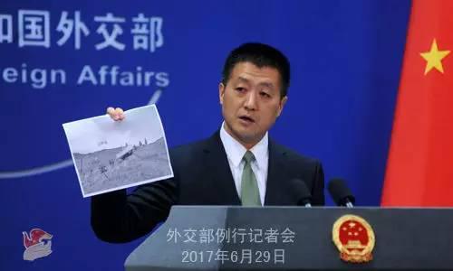 """印防长遭""""打脸"""":厕所都不够用咋对抗中国"""