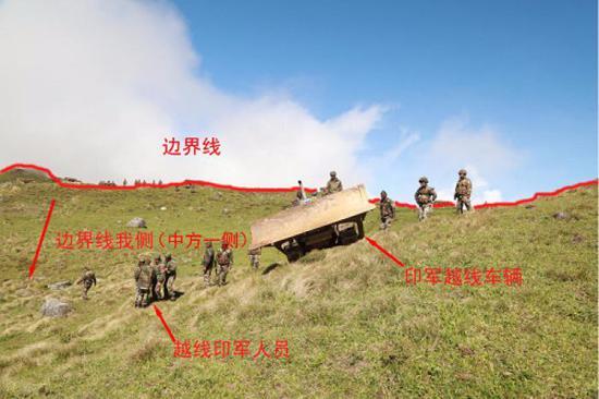 威尼斯人平台:印国防部回应中印对峙:中国应从不丹领土撤退