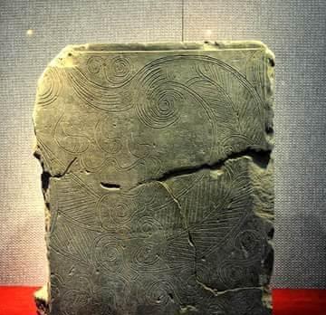 秦咸阳城宫殿遗迹及出土文物