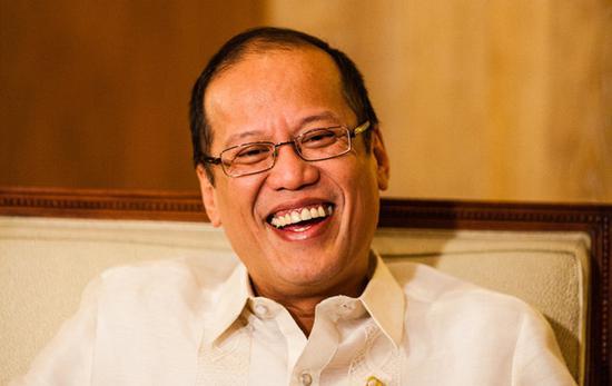 菲律宾前总统阿基诺三世