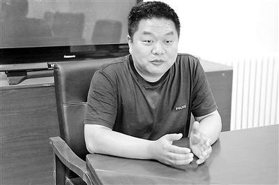 北京排爆特警闫群:27次与死亡擦肩毫不退缩