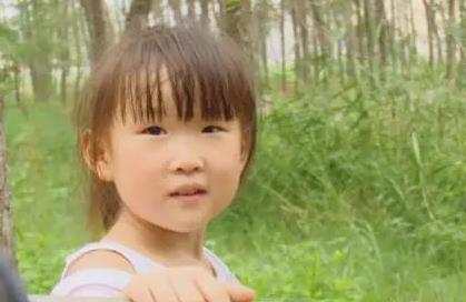 小女孩王宇彤。无线徐州 图
