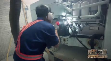 中国军事武器生产线首度探秘
