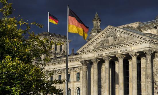 德国国民议会大厦