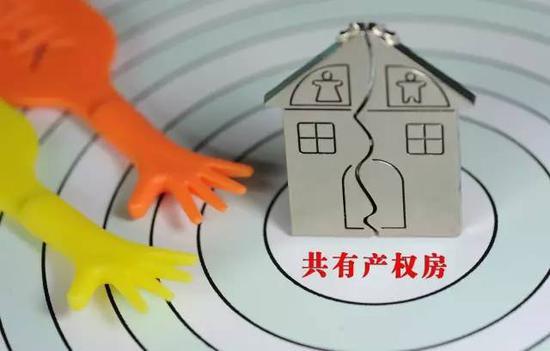 北京共有产权住房有多棒:标配健身房 1户1车位