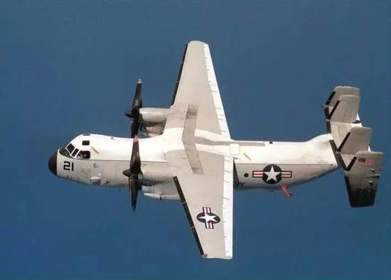 C-2运输机