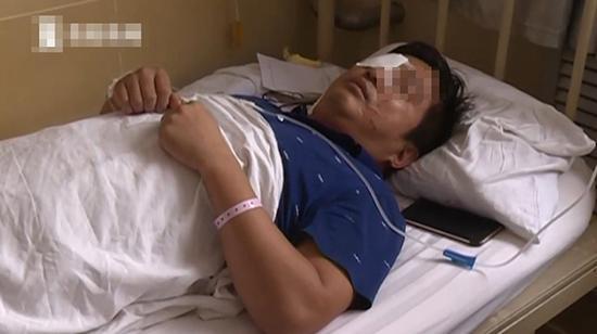 医生被酒后候诊患者打昏迷 警方:不属医患纠纷