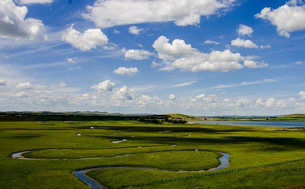 京津冀绿色发展看河北:见证绿色发展之美