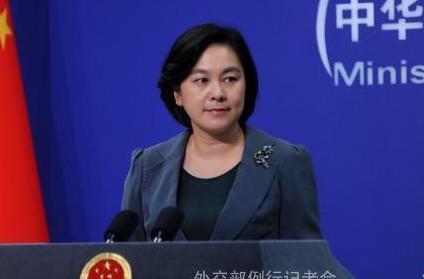 菲总统驳中国入侵论 中方:个体人不行告人目的