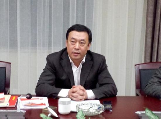 王云戈。资料图