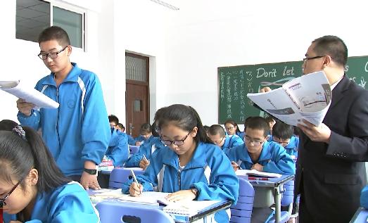 中国高考40年