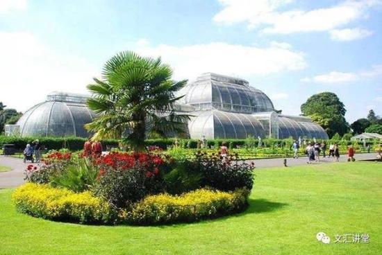 英国皇家植物园邱园