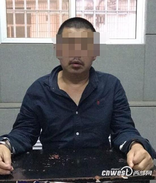 """四川男子贩运毒品到宝鸡,被抓后称""""以为警察放假休息"""""""