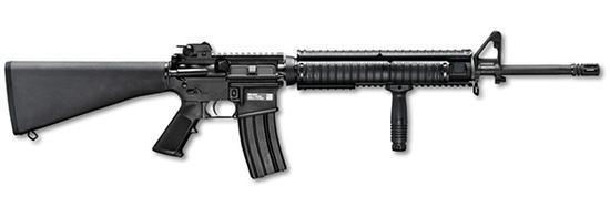 FN-15步枪