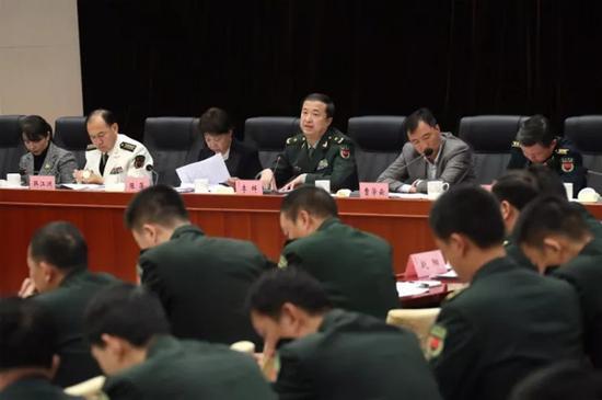 """本文图片均来自微信公众号""""中国民兵"""""""
