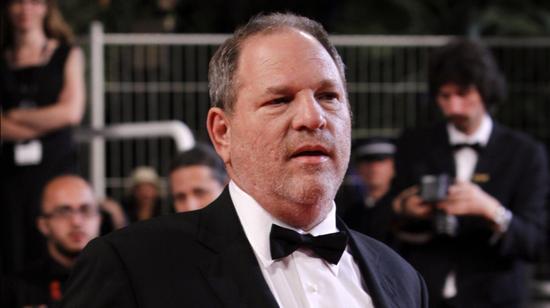 好莱坞金牌制作人性侵丑闻曝光 众明星一致谴责