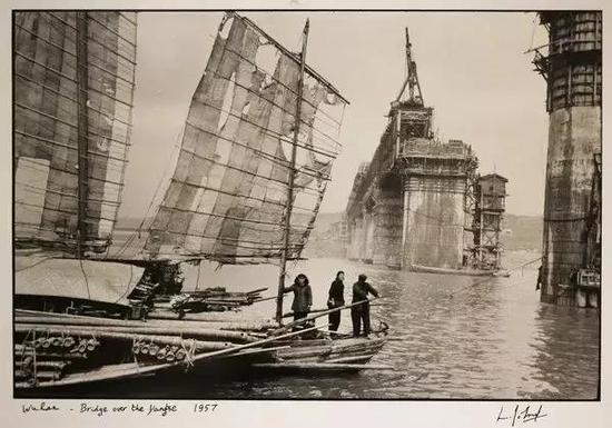 1957年吕克马布摄影