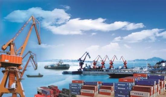 福建秀屿港口岸将更名为莆田港口岸。
