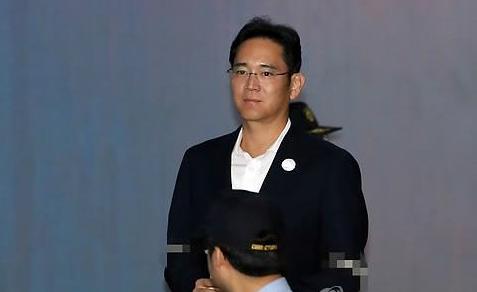 李在镕时隔48天接受公开审理
