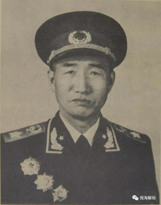 (开国元帅徐向前)