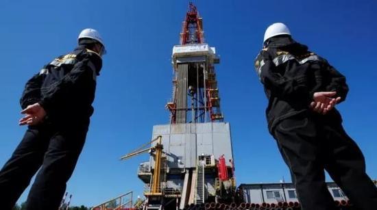 ▲中国华信能源赞成收购俄罗斯石油公司14.16%的股权。(路透社)