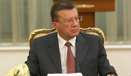▲俄罗斯自然气工业股份公司董事长维克托·祖布科夫(俄罗斯卫星网)