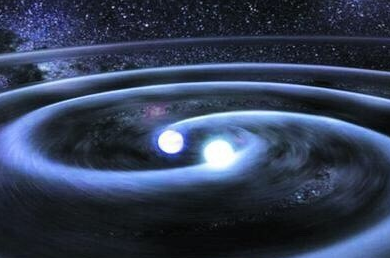 人口类初次发现双中子星兼并引力波