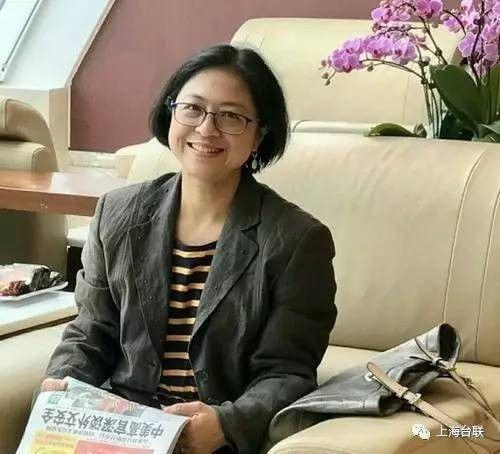 卢丽安/图片来自上海台联