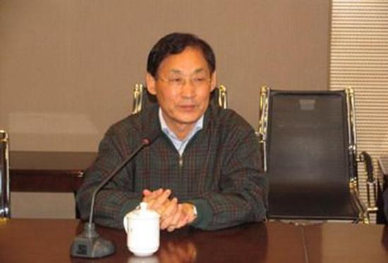 我国著名民族言语学家、内蒙古大学原副校长呼格吉勒图教授。 内蒙古大学旧事网 图